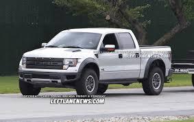 2011 Ford F-150 SVT Raptor Crew Cab unmasked… | Ford News Blog
