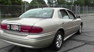 2005 Buick LeSabre Limited 2B140051B - YouTube