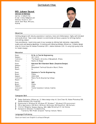 Latest Resumes Format Transform Latest Resume Samples Pdf About