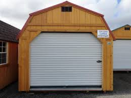 garage door for shedOld Hickory Sheds Garage  IDAHO