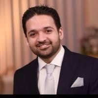 Hassan Siddiqui - Division CFO - Manufacturing segment - GE Digital |  LinkedIn
