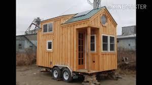 Most Stunning Tiny House on wheel