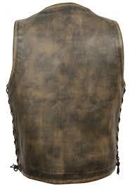 mlm3540 product mlm3540 image milwaukee leather distressed vest mlm3540 2 jpg