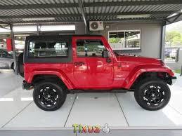 jeep wrangler sahara used jeep wrangler sahara leather seats cruise control mitula cars