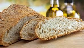 Homemade Italian Bread Pane Casereccio Così Italiano