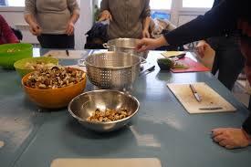 Atelier Cuisine Au Sein De Lespace Associatif écocitoyen Infos