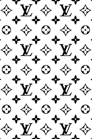 Lv Pattern Magnificent LV LOUIS VUITTON PATTERN Wallpapers Pinterest Louis Vuitton