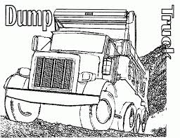 Coloring Pages Free Printable Dumpk Coloring Pages For Kids Dump