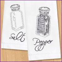 kitchen towel embroidery designs. get tips and tricks for embroidering on flour sack tea towels with machine embroidery designs kitchen towel o