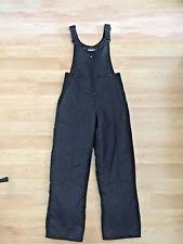 Rawik Size M Winter Sports Snow Pants Bibs For Women For