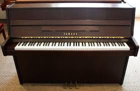 yamaha upright piano. home / shop acoustic pianos upright secondhand yamaha e110n piano