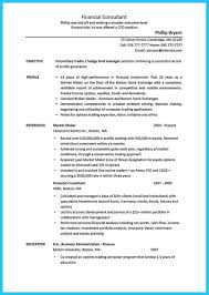 Nice Appealing Formula For Wonderful Business Administration Resume