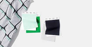 Pantone Fashion, Home + Interiors Cotton SMART Color Swatch Card