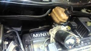 04 mini cooper s starter removal 04 mini cooper s starter removal