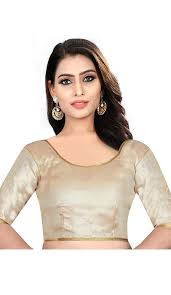 Readymade Blouse Size Chart Readymade Blouse Online India