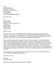 Sample Cover Letter For College Professor Position