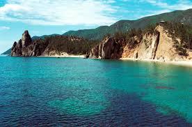 захватывающих загадок которые таит в себе озеро Байкал Светящаяся вода
