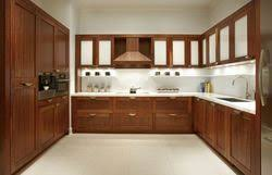 Kitchen Cupboard Designs Beauteous Kitchen Wardrobe Designs Home