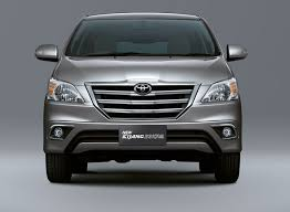 new car launches september 2014Toyota Innova Facelift to be launched in September  Indian Cars Bikes