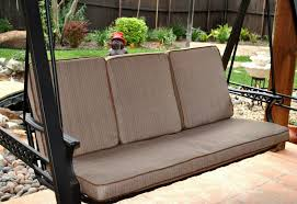 better homes and gardens outdoor cushions. Bettermes And Gardens Wicker Patio Cushions Swing Chair With Formesfeed Better Homes Garden Outdoor Deep Seat