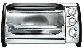 black decker convection oven reviews black and toaster oven reviews toaster oven review black 6 slice