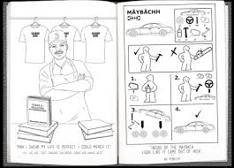 someone made an actual coloring book with chance the rapper s