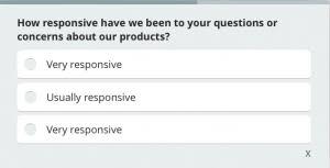 20 Most Popular Customer Satisfaction Survey Questions Survicate
