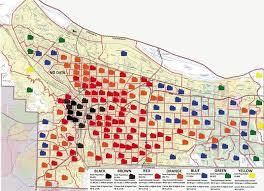 map by paul koberstein portland is fuming dangerous levels of carcinogenic heavy metals