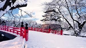 Japan Winter Wallpapers Top Free Japan Winter Backgrounds