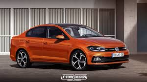 2018 volkswagen alltrack. brilliant 2018 2018 volkswagen polo alltrack sedan and variant rendered intended volkswagen alltrack 7