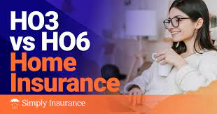 Deciding which specific type of insurance policy you need begins with understanding the various choices and what they cover. Ho3 Vs Ho6 Home Insurance Policy What S The Difference