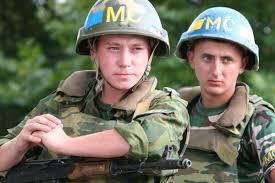 Миротворцы ООН на Донбассе должны размещаться на границе с РФ, - МИД Польши - Цензор.НЕТ 5873