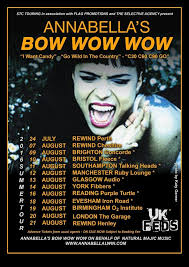 bow street flyers 31 best bow wow wow annabella images on pinterest annabella lwin