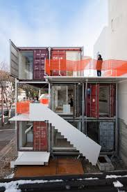 shipping container office building rhode. 5 more spectacular shipping container projects office building rhode o