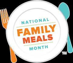 family meals month festival foods dinner at home