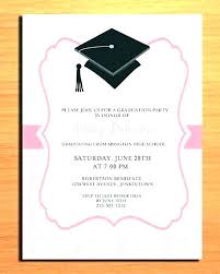 Graduation Announcements Template Graduation Invitation Design Template Atlasapp Co