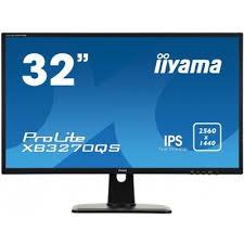 Отзывы о <b>мониторе Iiyama ProLite XB3270QS-B1</b>