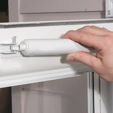 storm door closers and door stops