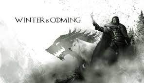 Thrones Winter is Coming Wallpaper 01 ...