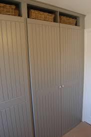 customer images of wardrobe doors