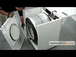 how to open a clothes dryer for repairs how to open a whirlpool or kenmore dryer