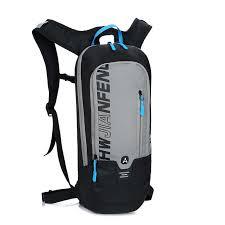 HUWAIJIANFENG <b>Waterproof</b> Hiking backpack water backpack ...