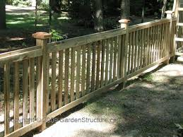 picket fence design. Image Gallery Of Picket Fence Ideas 7 Fencing Design Picket Fence Design