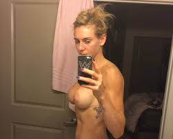 Charlotte Flair WWE Nude Photos Leaked CelebsFlash