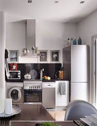 Small Picture 57 best Tiny kitchen ideas images on Pinterest Small kitchens