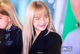 Lisa At Icn 2018 12 25 Blackpink Lisa Lalisamanoban Bp