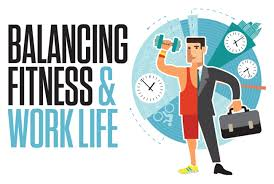 Health And Fitness 5 Simple Ways To Create A Work Life Health And Fitness