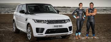 2018 land rover lr5. brilliant land challenge accepted new range rover sport conquers land and sea in unique  pointto throughout 2018 land rover lr5
