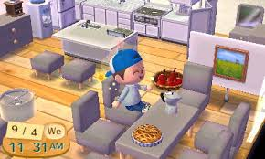 animal crossing kitchen islands and animals on pinterest beautiful minimalist furniture animal crossing