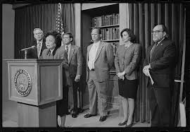 Asian pacific american caucus